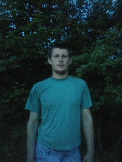 Фото мужчины lesha, Полоцк, Беларусь, 29