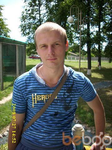Фото мужчины casper, Бобруйск, Беларусь, 33