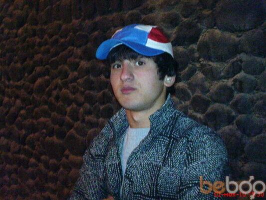 Фото мужчины f_i_r_i_k, Душанбе, Таджикистан, 26