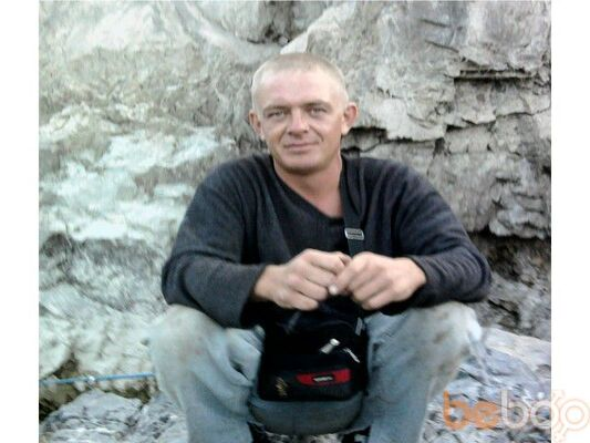 Фото мужчины mishanij79, Текели, Казахстан, 38