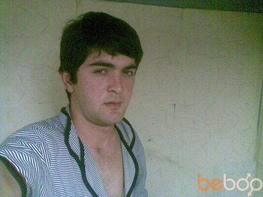 Фото мужчины ибодулло, Москва, Россия, 32