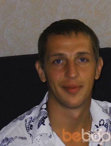 Фото мужчины BESPALIY2, Москва, Россия, 36