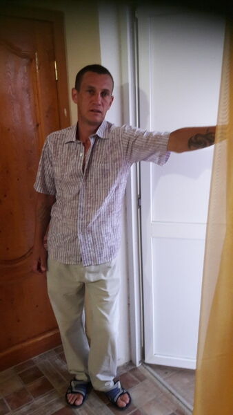Фото мужчины Деман, Москва, Россия, 37