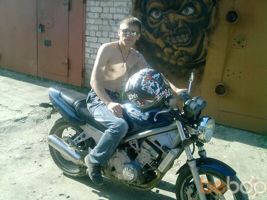 Фото мужчины moro, Иваново, Россия, 41