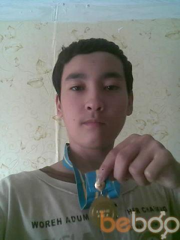 Фото мужчины NuRikSeXyBoY, Атырау, Казахстан, 24