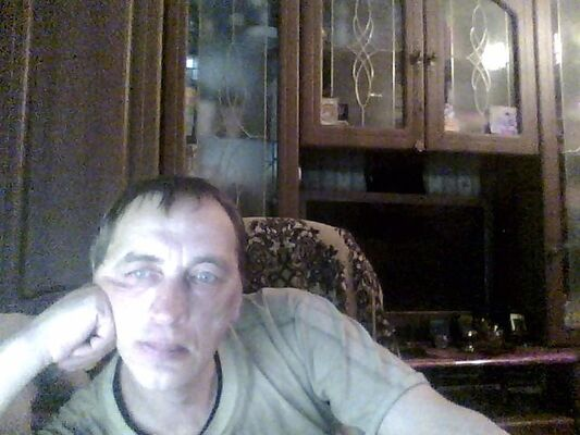 Фото мужчины cергей, Новосибирск, Россия, 50