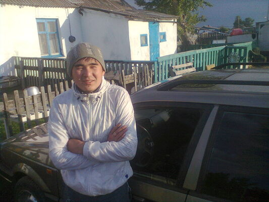 Фото мужчины Адик, Кокшетау, Казахстан, 26
