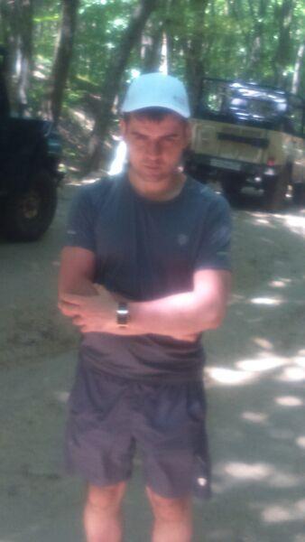 Фото мужчины алексей, Мурманск, Россия, 33
