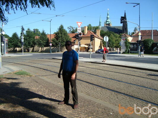 Фото мужчины vrabie, Praha, Чехия, 46