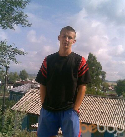 Фото мужчины ivan, Красноярск, Россия, 37