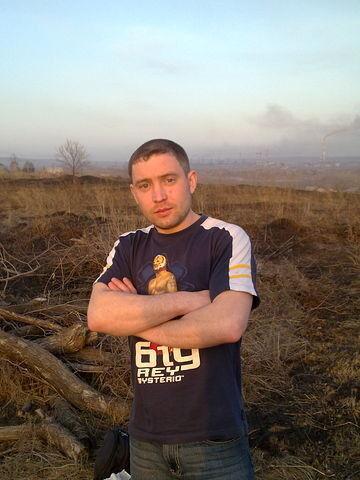 Фото мужчины александр, Новокузнецк, Россия, 34