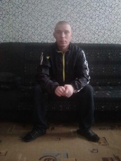 Фото мужчины Александр, Осинники, Россия, 32