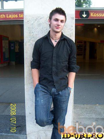 Фото мужчины crazyboy, Alba Iulia, Румыния, 24