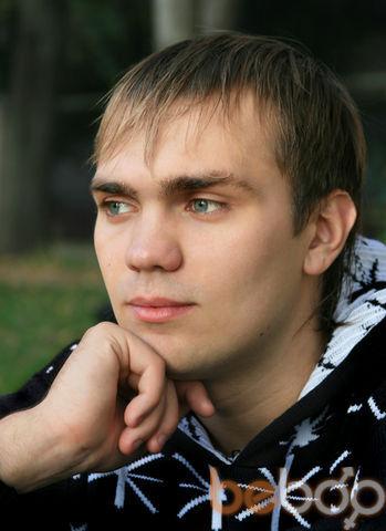 Фото мужчины Samec, Пермь, Россия, 27