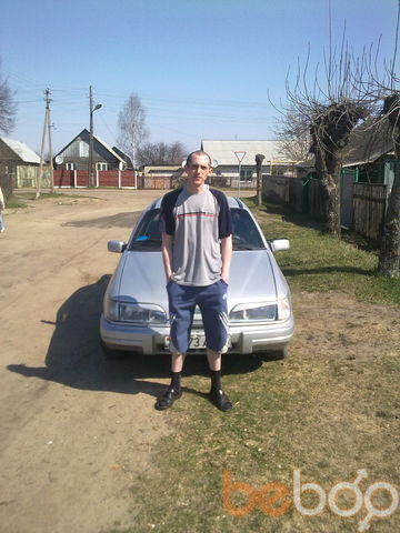 Фото мужчины sergyni, Борисов, Беларусь, 30