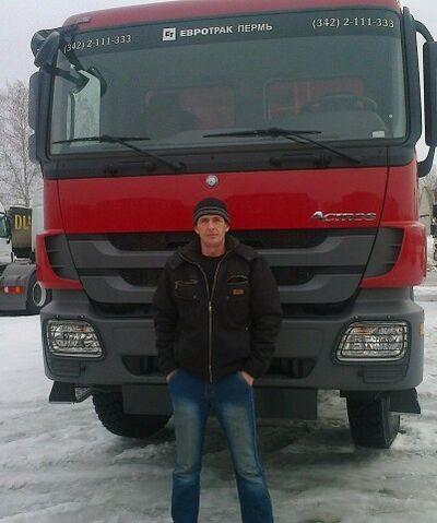 Фото мужчины сергей, Курган, Россия, 36