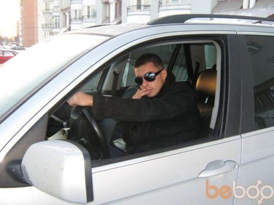 Фото мужчины Николай, Минск, Беларусь, 33