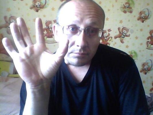 Фото мужчины владимир, Краснослободск, Россия, 43