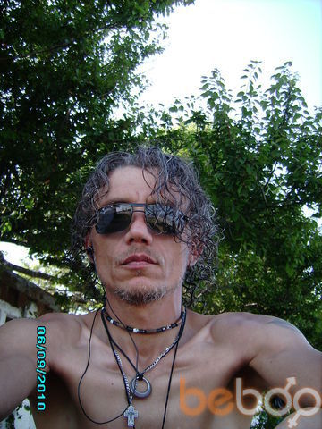 Фото мужчины Alone Wolf, Керчь, Россия, 46