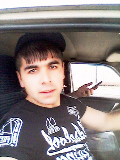 Фото мужчины Э9526105808, Иркутск, Россия, 27