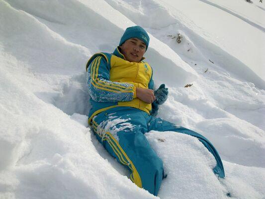 Фото мужчины Куаныш, Алматы, Казахстан, 30