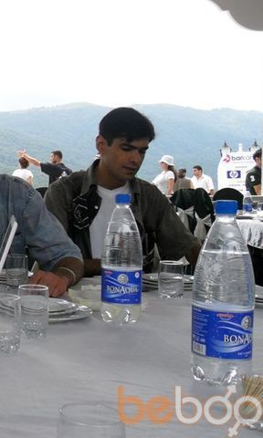 Фото мужчины Юсуф, Баку, Азербайджан, 34