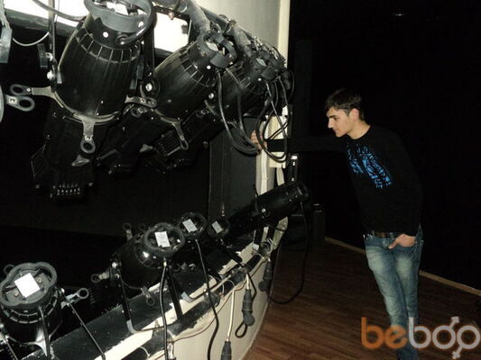 Фото мужчины Pauk_101, Баку, Азербайджан, 24
