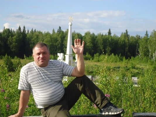 Фото мужчины Андрей, Качканар, Россия, 49