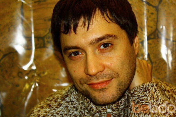 Фото мужчины Belmondo, Москва, Россия, 42