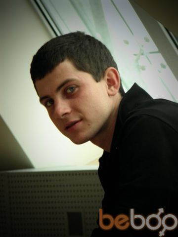 Фото мужчины Anton, Минск, Беларусь, 26