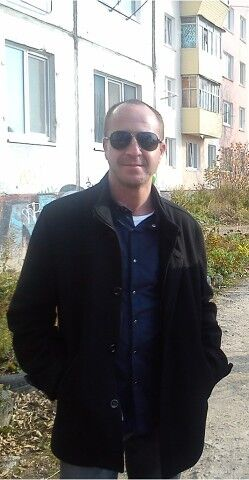 Фото мужчины Сергей, Владивосток, Россия, 40