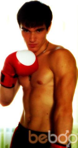 Фото мужчины boxer, Херсон, Украина, 29