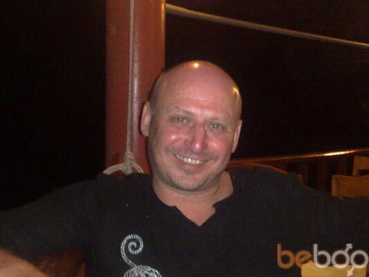 Фото мужчины gergio, Санкт-Петербург, Россия, 53