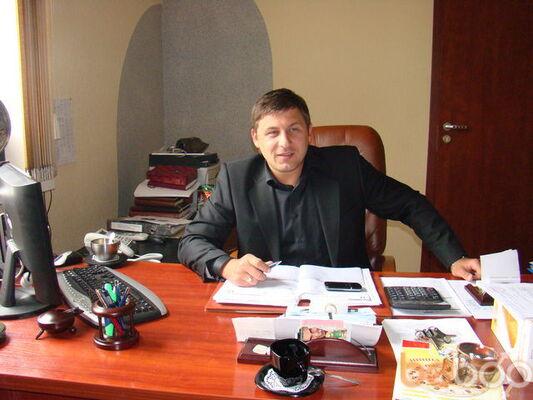 Фото мужчины ЛЕБЕДЬ, Могилёв, Беларусь, 44