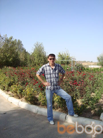 Фото мужчины Жако, Шымкент, Казахстан, 34