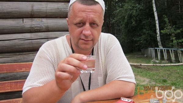 Фото мужчины SERG, Мозырь, Беларусь, 45