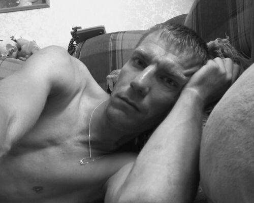 Фото мужчины Андрей, Тольятти, Россия, 42