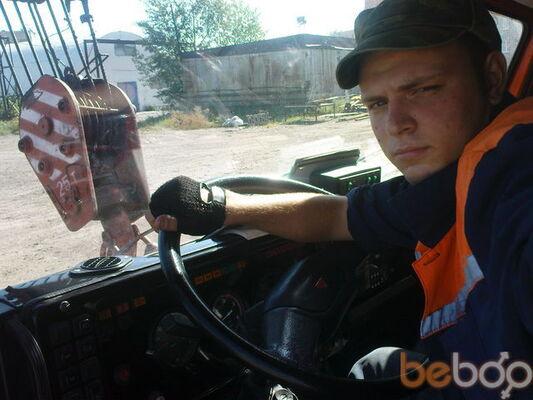 Фото мужчины Bars, Магнитогорск, Россия, 27