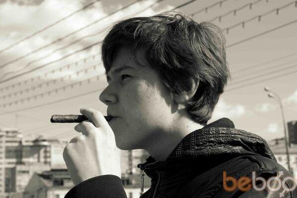Фото мужчины Иван, Москва, Россия, 23