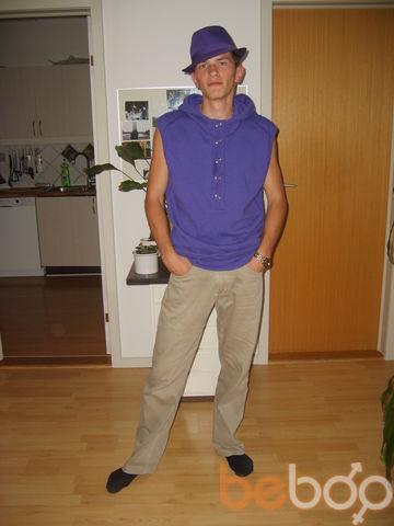 Фото мужчины Серж, Витебск, Беларусь, 27