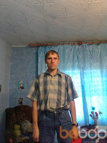 Фото мужчины Bалерон, Ленинск-Кузнецкий, Россия, 41