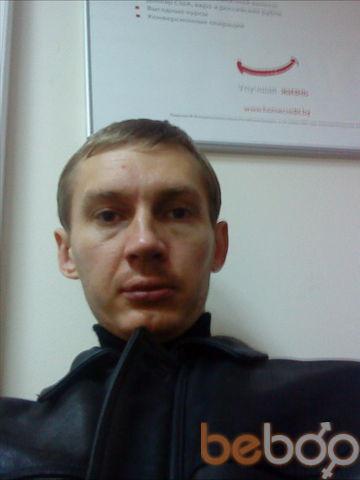 Фото мужчины SASHA201077, Могилёв, Беларусь, 39