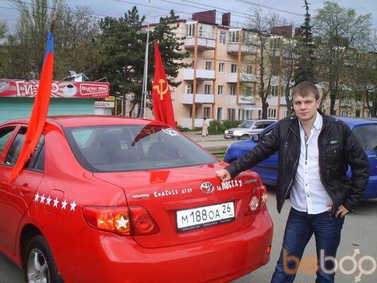 Фото мужчины Doktor18, Пятигорск, Россия, 27