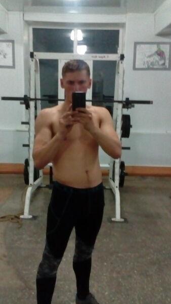 Фото мужчины Николая, Новосибирск, Россия, 22