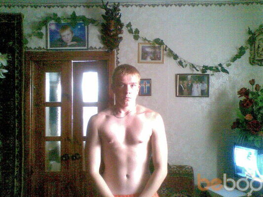 Фото мужчины женя, Минск, Беларусь, 27