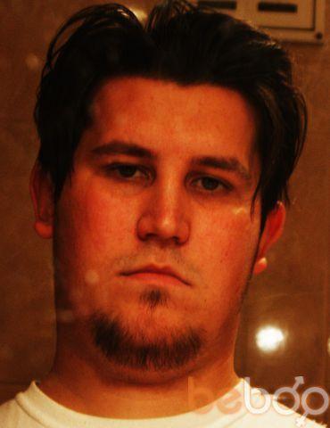 Фото мужчины Morbid, Лиепая, Латвия, 31