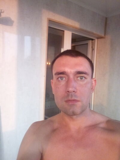 Фото мужчины Анджей, Самара, Россия, 31