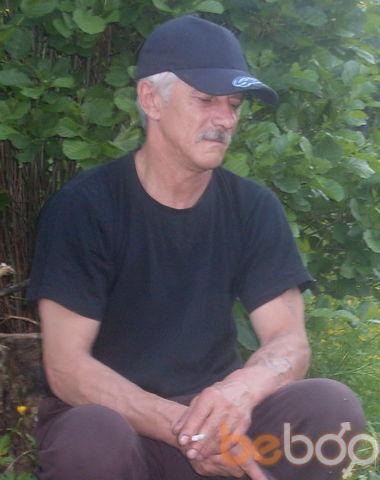 Фото мужчины fart, Санкт-Петербург, Россия, 60