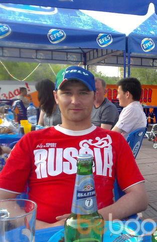 Фото мужчины zhendos, Караганда, Казахстан, 37