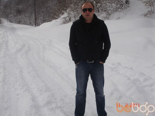 Фото мужчины jaduka, Тбилиси, Грузия, 37